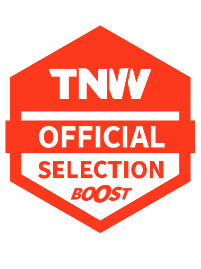 The Next Web Boost Official Selection 2015