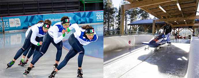 RefME loves Youth Olympic Games - sustainable living